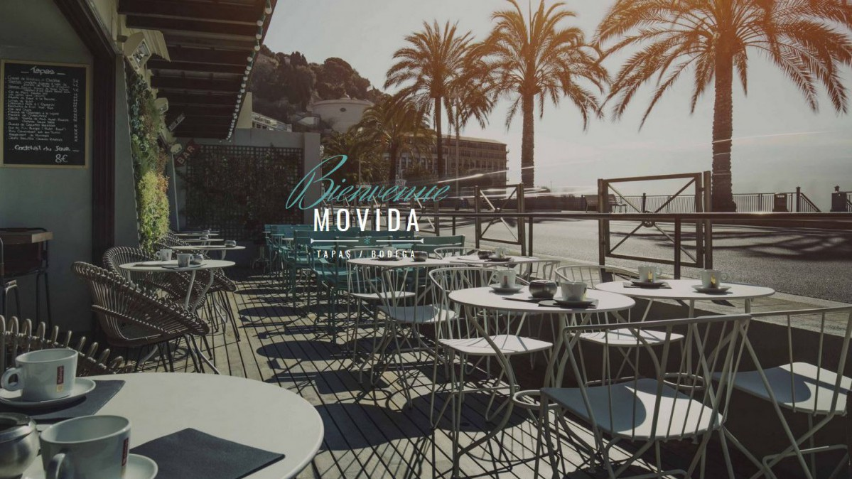 Nice City Life - LA MOVIDA - Tapas Bodega
