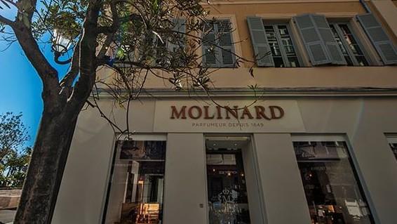 Nice - Molinard