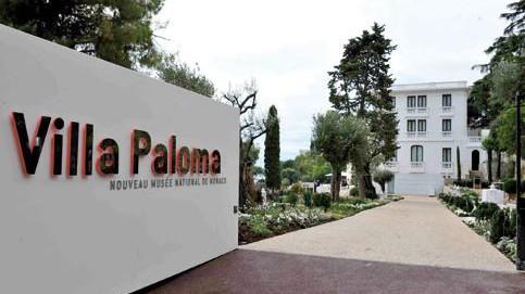 Nice - VILLA PALOMA - NMNM
