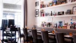 Le Séjour Café