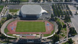 Parc des sports C. Ehrmann
