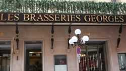 Patisserie Brasseries Georges