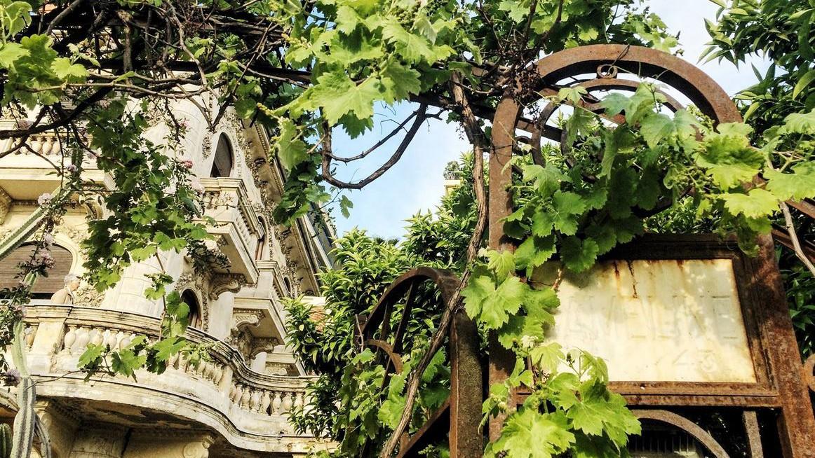 Nice - Villa CAMELINE