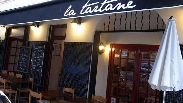 Nice City Life - LA TARTANE