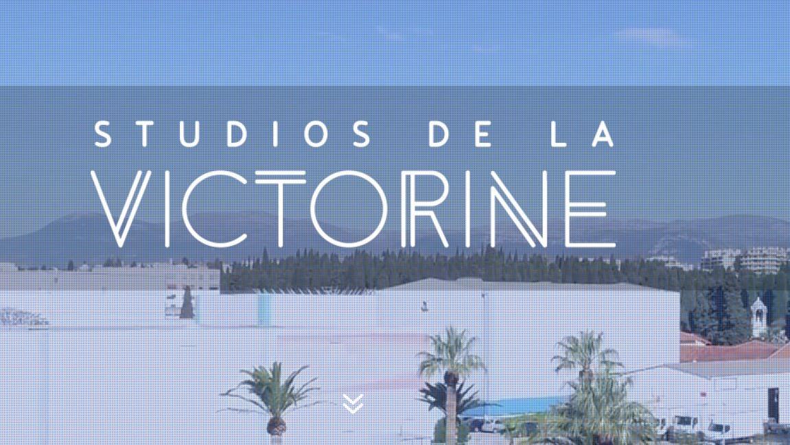 Nice - LES STUDIOS DE LA VICTORINE