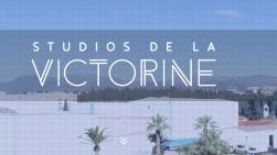 LES STUDIOS DE LA VICTORINE