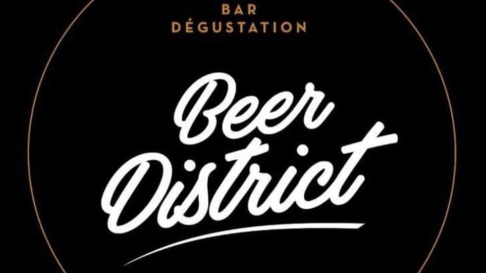 Nice - Beer district libération