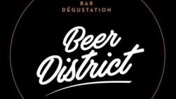 Beer district libération