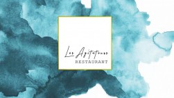 LES AGITATEURS RESTAURANT