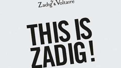 Nice - Zadig & Voltaire