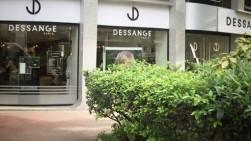 DESSANGE NICE DUBOUCHAGE