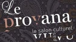 Le Provana - Le salon culturel de Vu pas Vu
