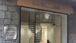 Galerie Lou Babazouk