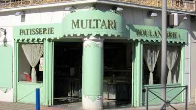 Nice - Multari