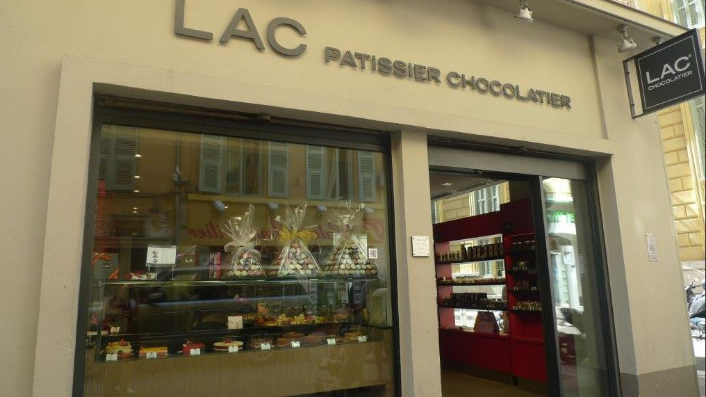 Nice - LAC Chocolatier - Vieux Nice