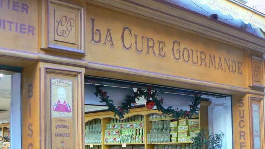 Nice - La Cure Gourmande