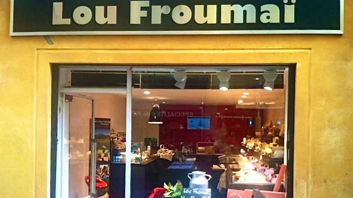 Nice - Lou Froumaï