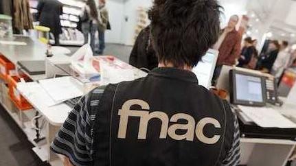 Nice - FNAC Nice