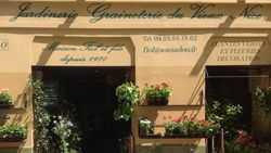 Jardinerie Graineterie du Vieux Nice