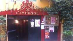 Théâtre de l'Impasse