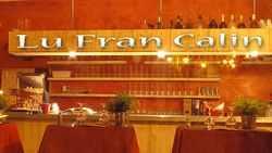Lu Fran Calin