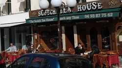 The Scotch Tea House