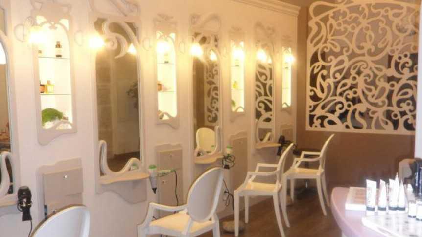 L\' Oiseau bleu - Salon de Coiffure à Nice - Nice City Life