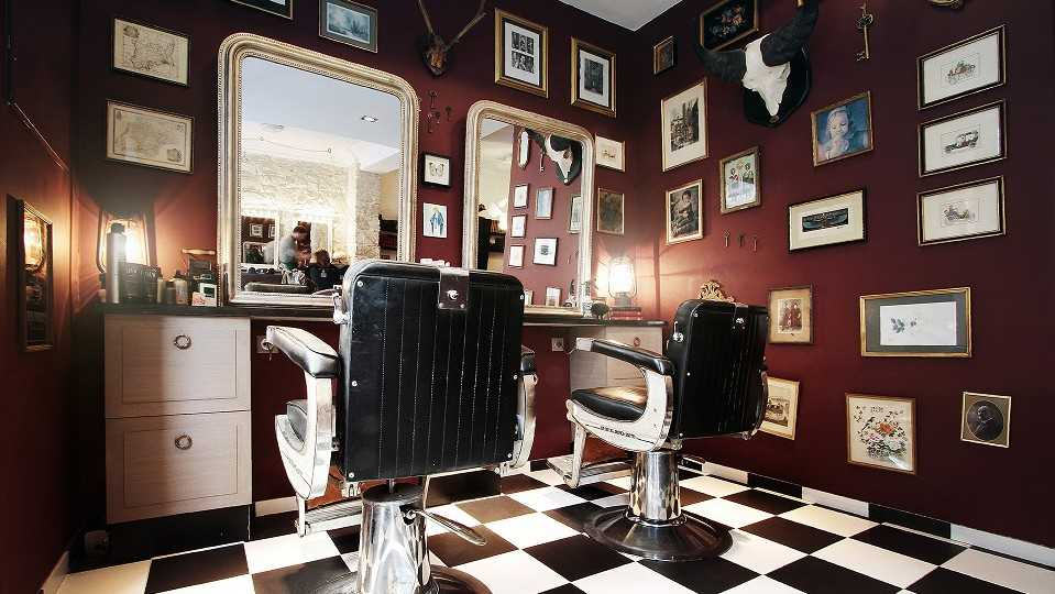 Nice - One Love Barber Shop