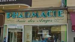 Pharmacie de la Baie des Anges