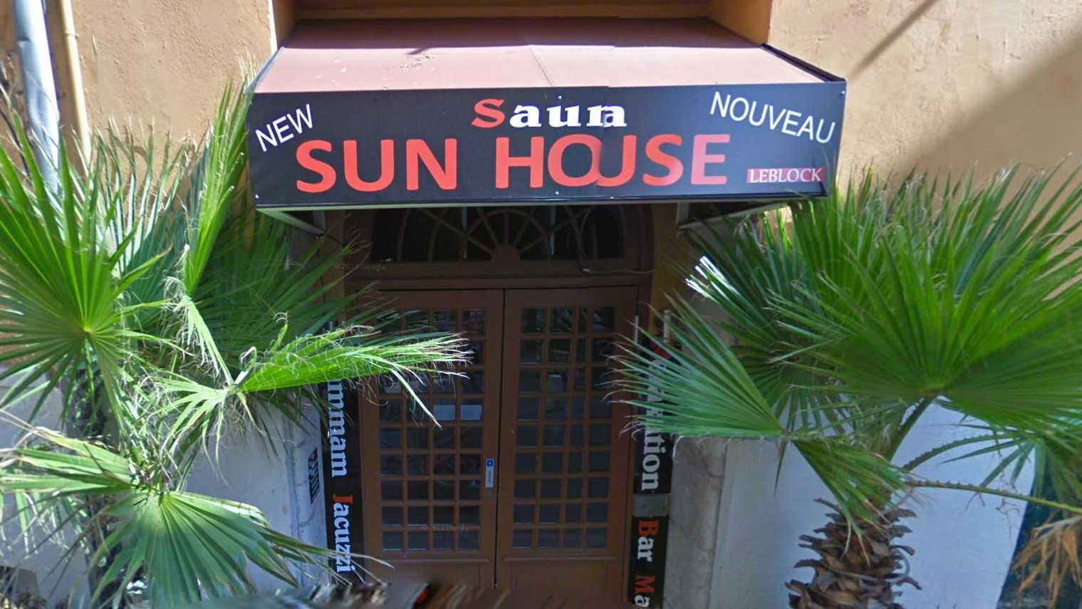 Nice City Life - Sun house Le Block