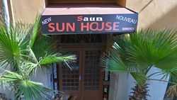 Sun house Le Block