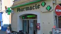 Pharmacie de la Préfecture