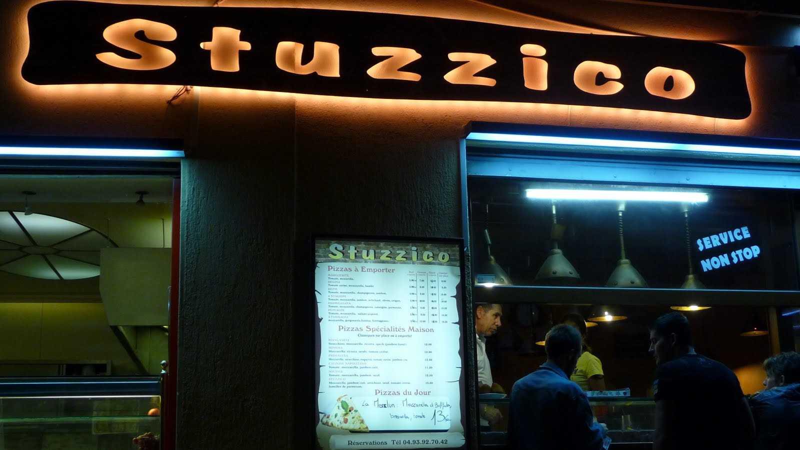 Nice - Stuzzico