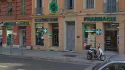 Pharmacie du Mont Boron