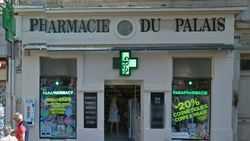 Pharmacie du Palais
