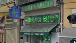 Pharmacie du Vieux Nice