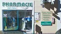Pharmacie Port Lympia
