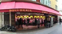 Boucherie St François