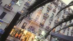 Boscolo Hôtel Park ****