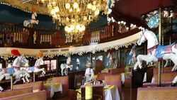Brasserie La Rotonde - Negresco