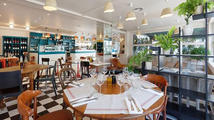 Nice - Brasserie Le Virginie