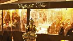 Caffé dell'arte