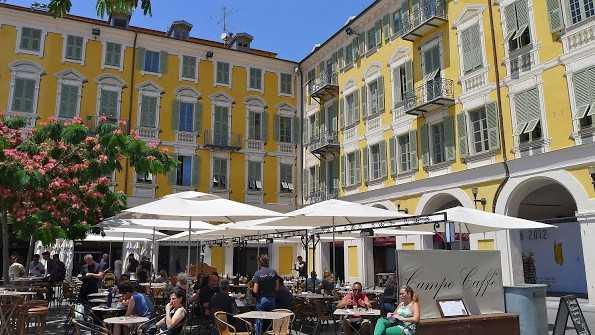 Nice - Campo Caffe