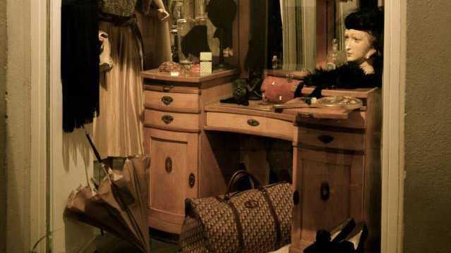 Nice - Caprice vintage shop