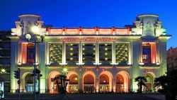Casino du Palais de la Méditerrannée