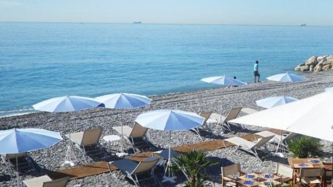 Nice City Life - Régence Plage By Radisson Blu