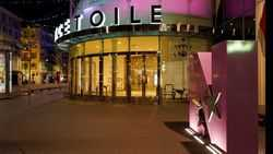 Centre Commercial Nice Etoile