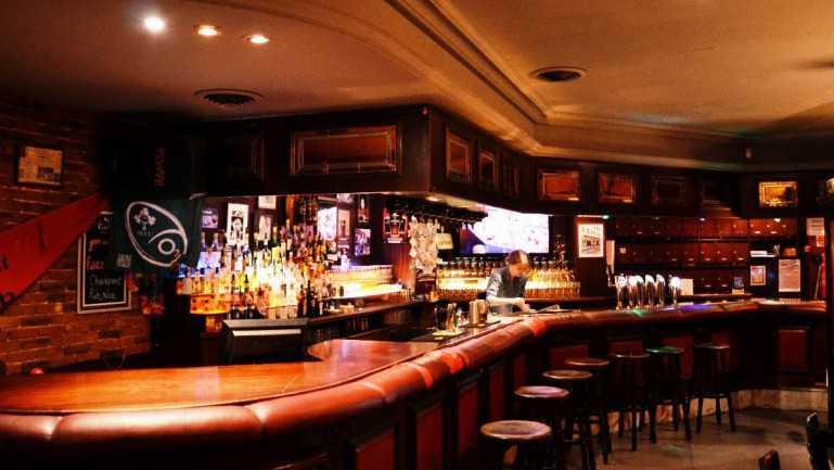 Nice - Checkpoint Pub