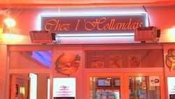 Chez L'Hollandais Nice Piétone