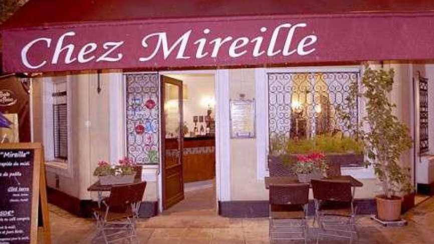 Nice - Chez Mireille